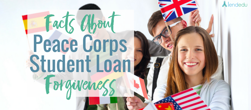 Banner-Facts-About-Peace-Corps-Student-Loan-Forgiveness